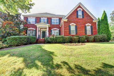Cobb County Single Family Home New: 3307 Ebenezer Farm Rd