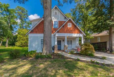 Dekalb County Single Family Home New: 2314 1st Avenue
