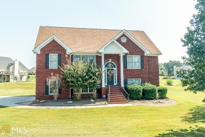 Conyers Single Family Home New: 2028 Lost Meadow Ln