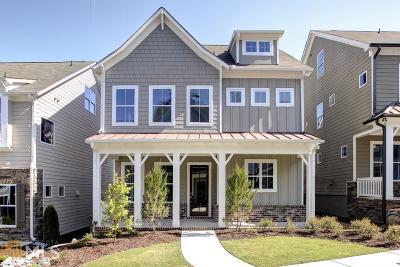 Cobb County Single Family Home New: 25 Hardpan Alley #23