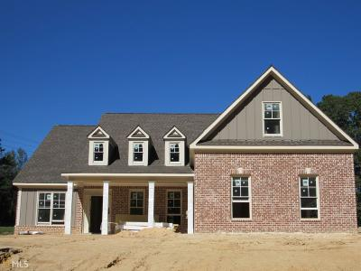 Gwinnett County Single Family Home New: 3985 Old Friendship Road #1