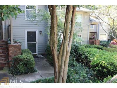 Atlanta Condo/Townhouse New: 302 Lenox Way