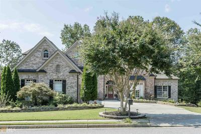 Gwinnett County Single Family Home New: 2172 Floral Ridge Dr
