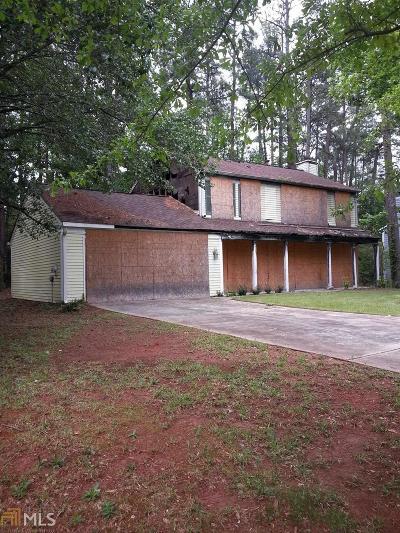 Dekalb County Single Family Home New: 434 Sherwood