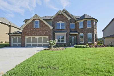 Gwinnett County Single Family Home New: 4268 Two Bridge Drive #106