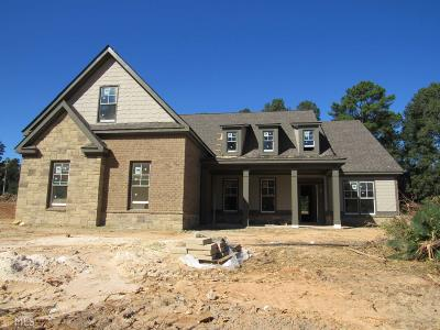 Gwinnett County Single Family Home New: 3965 Old Friendship Road #3