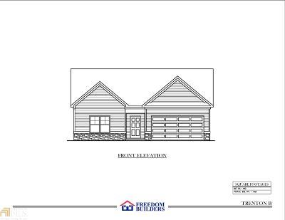 Grantville Single Family Home For Sale: Hill Top Cir #22