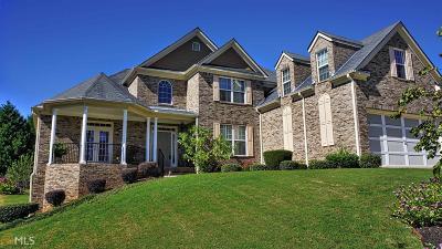 Covington Single Family Home For Sale: 7120 Crestview