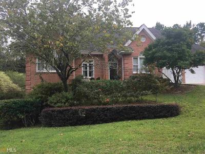 Dekalb County Single Family Home For Sale: 2425 William Ct