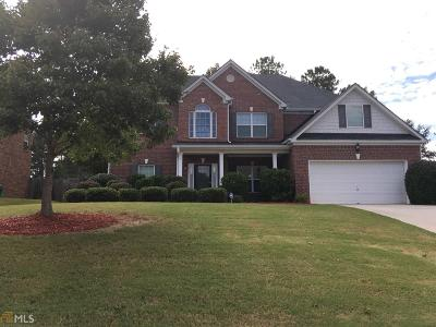 Henry County Single Family Home New: 1327 Lower Falls Dr