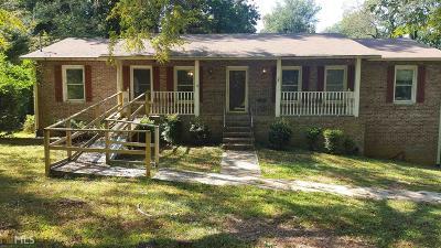 Dekalb County Single Family Home New: 4283 Autumn Hill