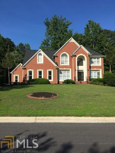 Fulton County Single Family Home New: 1225 SW Regency Center Drive #90