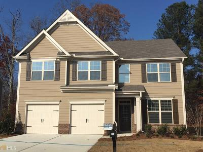 Hiram Single Family Home New: 362 Lanier Ct #106