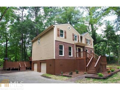 Single Family Home For Sale: 2756 Stonecreek Rd