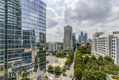 1010 Midtown Condo/Townhouse For Sale: 1080 Peachtree St #1209
