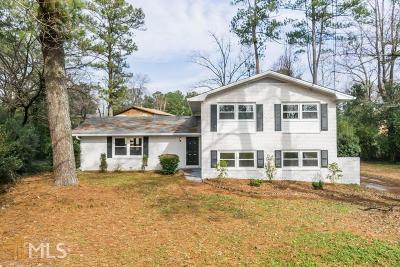Dekalb County Single Family Home For Sale: 2158 Oregon Trl