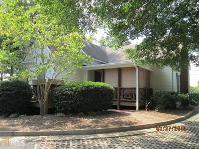 Roswell Commercial Under Contract: 479 Neel Reid Dr