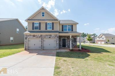 Henry County Single Family Home New: 411 Bandelier Cir