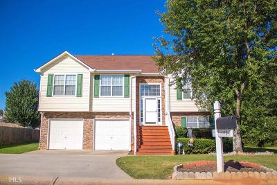 Henry County Single Family Home New: 1115 Rexford Ct