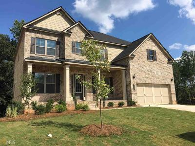 Buford Single Family Home New: 4691 Point Rock Dr #100