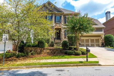 Single Family Home For Sale: 3021 Westwood Cir