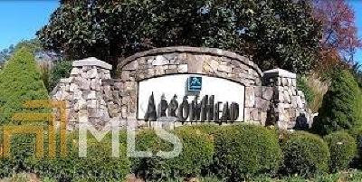 Lake Arrowhead Residential Lots & Land For Sale: 110 Martin Ct