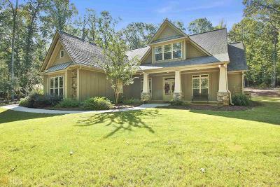 Senoia Single Family Home New: 125 Lost Creek Ct