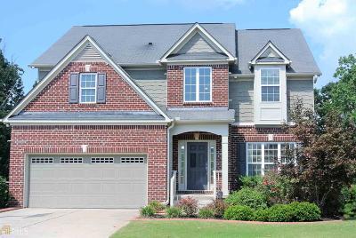 Canton Single Family Home New: 606 Cascade Way