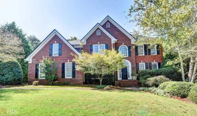 Gwinnett County Single Family Home New: 1120 Havenbrook Ct
