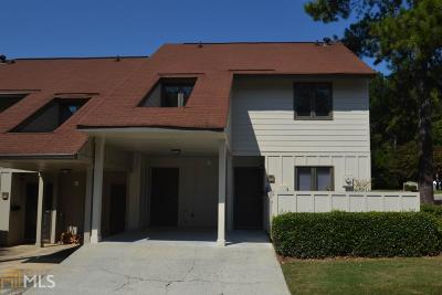 Cobb County Single Family Home New: 2495 Cedar Canyon Rd