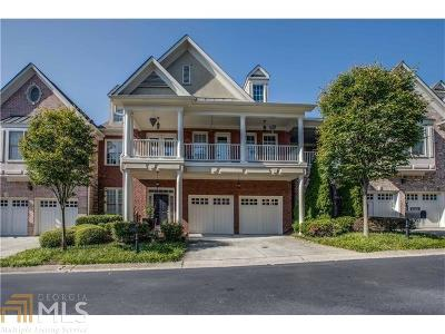 Dekalb County Condo/Townhouse For Sale: 1265 Village Terrace Ct