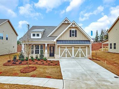 Canton Single Family Home New: 205 N Rosemont Ave #138