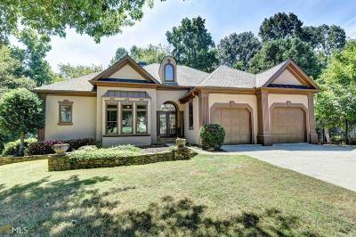 Saint Marlo Country Club, St Marlo Country Club Single Family Home For Sale: 8225 Dartmoor Ct