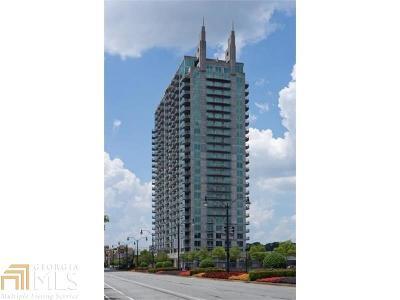 Atlanta Condo/Townhouse New: 361 17th St #820