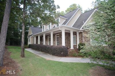 Lagrange Single Family Home For Sale: 126 Morgan Dr