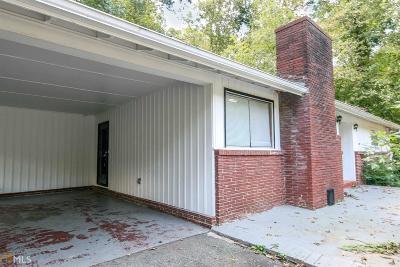 Atlanta Single Family Home For Sale: 3516 Dale