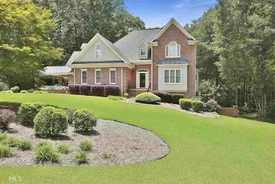 Fayetteville Single Family Home For Sale: 135 Handshaker Ct