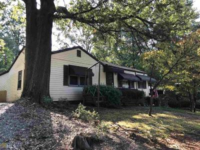Single Family Home Under Contract: 2821 Fraser St