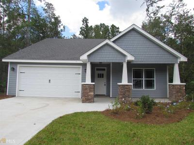 Osprey Cove Single Family Home For Sale: 105 Holm Pl #486
