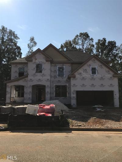 Covington Single Family Home For Sale: 555 St Annes Pl #Lot 24