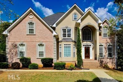 Fayetteville Single Family Home For Sale: 180 Oak Manor