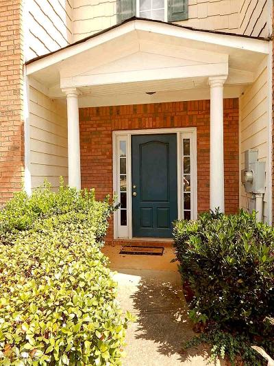 Henry County Condo/Townhouse Under Contract: 180 Madeline Ct