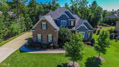 Fayetteville Single Family Home For Sale: 150 Waterlace Way