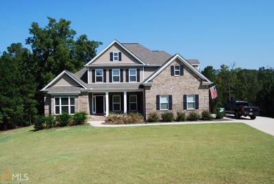 Monroe County Single Family Home For Sale: 210 Carters Way