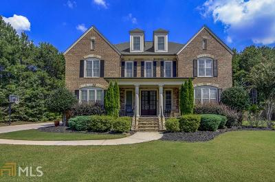 Fayette County Single Family Home For Sale: 345 Stonewyck Dr