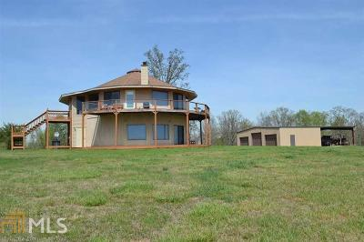Madison Single Family Home For Sale: Hwy 281
