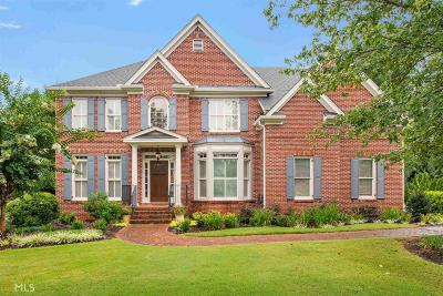 Roswell Single Family Home For Sale: 3425 Chartley Ln