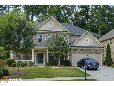 Alpharetta Single Family Home For Sale: 1065 Colgan Ct