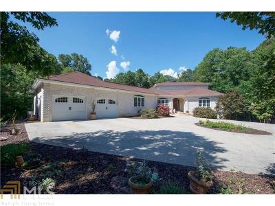 Acworth Single Family Home For Sale: 3166 Elwin Ragsdale Way