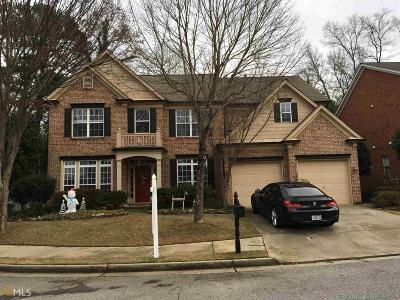 Single Family Home For Sale: 2022 Belridge Ct